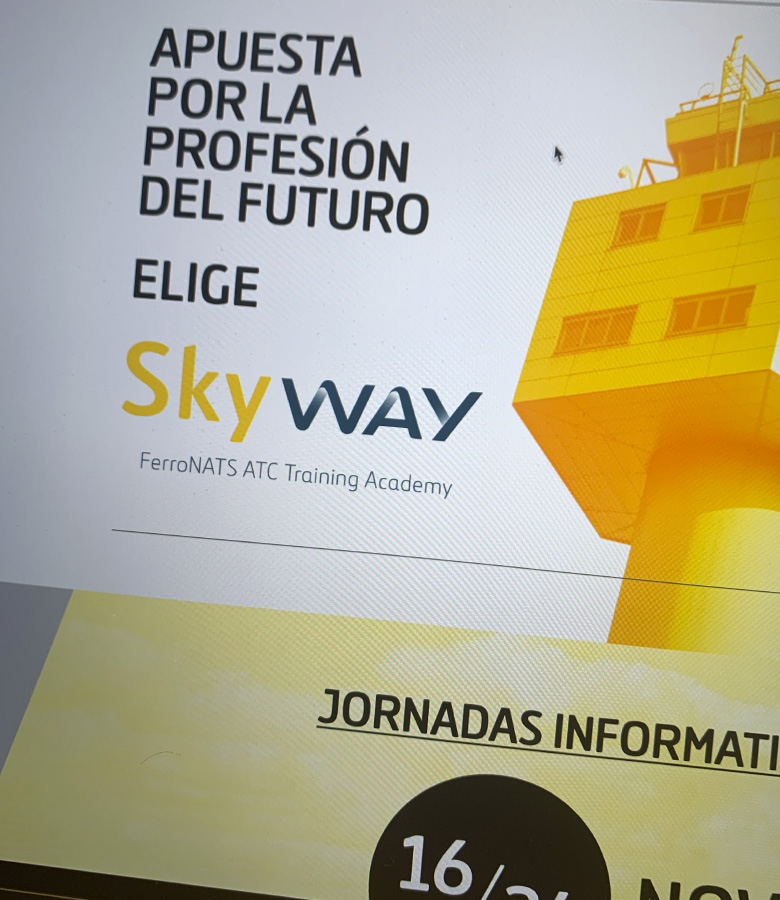 Web SkyWay
